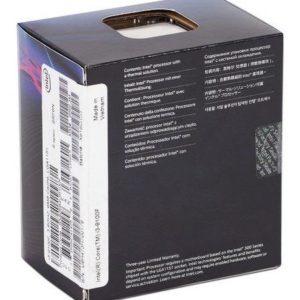 Procesador Intel Core I3-9100f De Novena Generación, 3.60