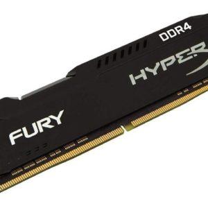 Memoria Kingston Hyperx Fury 16gb 3200 Mhz Cl18 1.2v