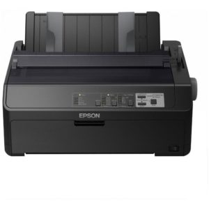 Impresora Epson Matriz De Puntos Fx-890ii C11cf37201