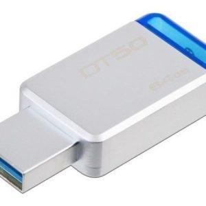 Unidad Flash 32g Usb 3.1 Kingston Datatraveler Dt50