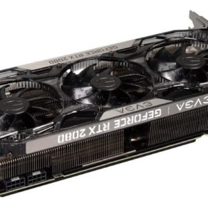 Tarjeta De Video Evga Nvidia Geforce Rtx 2080 Ftw3 Ultra 8gb