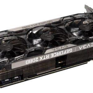 Tarjeta De Video Evga Nvidia Geforce Rtx 2080 Ftw3 Ultra 8gb