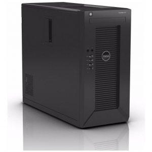 Servidor Dell Poweredge T30, Intel Xeon E3-1225v5, 8gb, 1tb