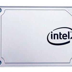 Disco Duro Intel Ssd-256gb Ssdsckkw256g8x1958687