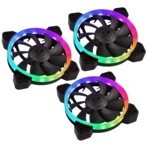 Fan Cool Cougar Vortex Rgb Cf-v12set-rgb