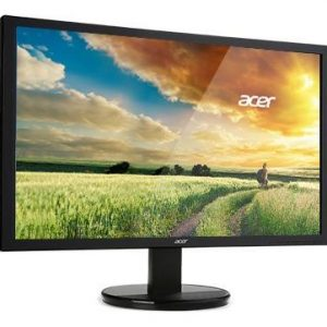 Monitor Led Acer K272hl, 27  Full Hd Hdmi