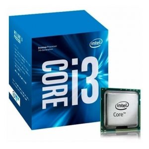 Procesador Intel Core I3-7100 3.90ghz