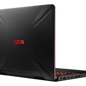 Asus Tuf Gaming Fx505gd-bq034 I5-8300h Gtx 1050 4gb