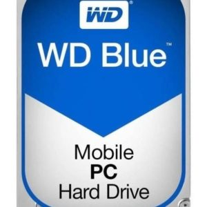Hdd Interno Wd Blue 2.5 1tb Sata3 6gb/s 128mb Wd10spzx