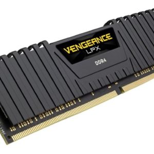 Memoria Corsair Vengeance Lpx, 8gb, Ddr4, 2666 Mhz, Pc4-2130