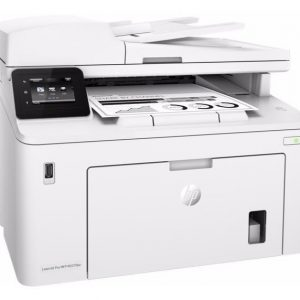 Impresora Multifuncional Hp Laserjet Pro Mfp M227fdw