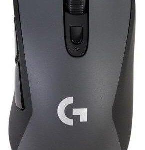Mouse Óptico Inalámbrico Gamer Logitech G603, Usb.