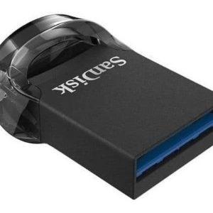 Memoria Sandisk 16gb Usb 3.1 Ultra Fit Z430 Mini Win Mac
