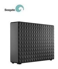 Disco Duro Externo Seagate Expansion Steb3000100  3 Tb  Usb