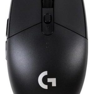 Mouse Gamer Inalámbrico  Logitech G305 Lightspeed, Hasta