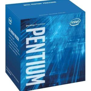Procesador Intel Pentium G4500 3.50ghz (bx80662g4500)