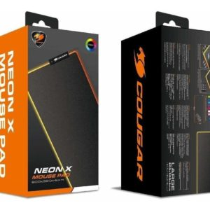 Mousepad Cougar Neonx Rgb – 800mm