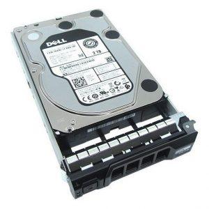 Disco Duro Dell 400-auwx, 2tb, Sata 6.0 Gb/s, 7200 Rpm, 3.5