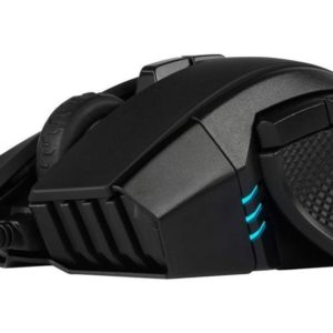 Mouse Gaming Corsair Ironclaw Rgb 7 Botones -18000 Dpi