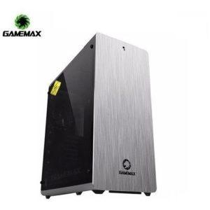 Case Gamemax Raider Xt Aluminio,vidrio Templado