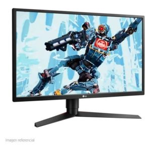 Monitor Lg 27gk750f  27   1920×1080  Full Hd  Hdmi   Dp   Us