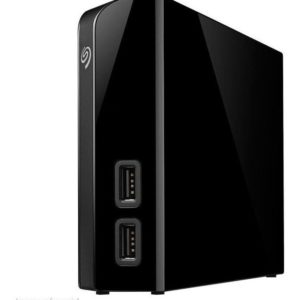 Disco Duro Externo Seagate Backup Plus Hub Stel8000100  8tb