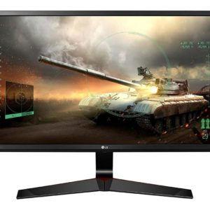 Monitor Gamer Lg 27mp59g-p Led 27 Ips Full Hd Hdmi Vga