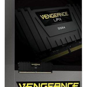 Memoria Corsair Vengeance Lpx 16gb 1 X 16gb Ddr4 2400m