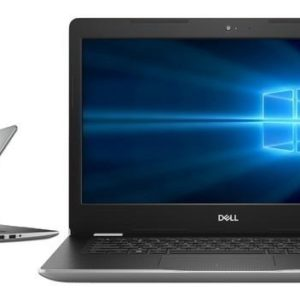 Laptop Dell Inspiron 14 3480:procesador Intel Core I5 8265u