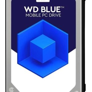 Hdd Interno Wd Blue 2.5 500gb Sata3 6gb/s 16mb Notebook