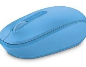 Mouse Optico Inalambrico Microsoft Mobile 1850 1000dpi Azul