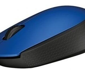 Mouse Logitech M170 Blue-k Inalambrico Mini Receptor Usb