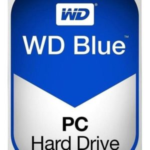 Hdd Interno Wd Blue 3.5 4tb Sata3 Pc Comp Basico