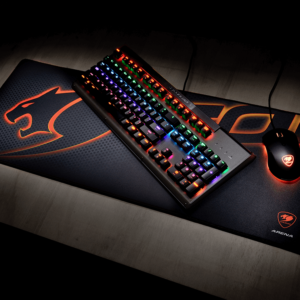 Mouse Pad Arena Extra Large De Cougar