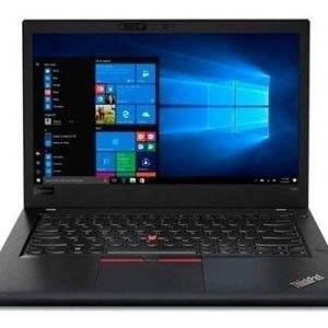 Laptop Lenovo Thinkpad T480 Intel Core I7-8550u 8gb/1tb/v2gb