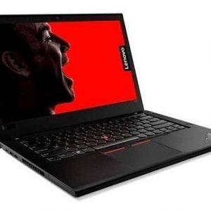 Laptop Lenovo Thinkpad T480 Intel Core I7-8550u 8gb/1tb/v2gb