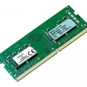 Memoria Ram Laptop Ddr4 4gb 2400mhz Kingston Kvr24s17s6/4