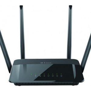 Router D-link Wifi Ac1200 Dir-822