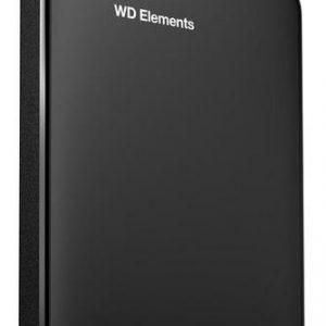 Disco Duro Western Digital Elements 1tb Wdbuzg0010bbk-wesn