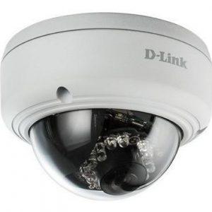 Cámara Ip D-link Dcs-4602ev, Full Hd, Cmos, Dia/noche, Indoo