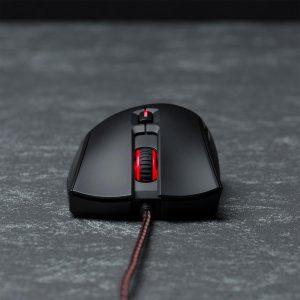 Mouse Gamer Kingston Hyperx Pulsefire Fps, 3200 Dpi, Ergonóm