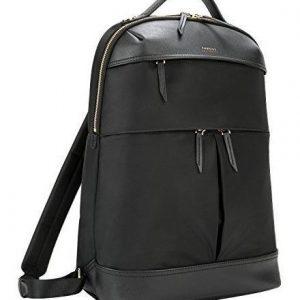 Targus Newport Backpack For 15-inch Laptops, Black (tsb945b