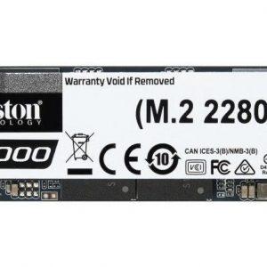Unidad Ssd Kingston Skc2000 250gb M.2 22