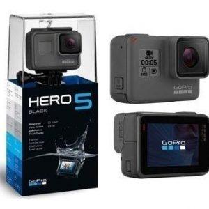 Camara Gopro Hero 5 Black 4k Uhd