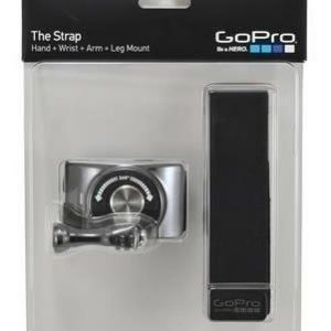Gopro The Strap – Correa De Mano Y Correa De Muñeca
