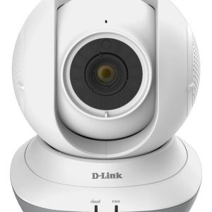 Camara Dcs-855l D-link Eyeon Baby Monitor Hd