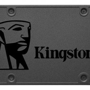 Ssd 960gb Estado Solido Disco Duro Kingston Sa400s37/960g