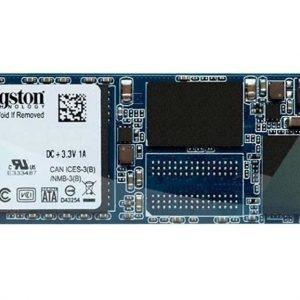 Disco Sólido Ssd M2 Kingston Uv500 22x80mm 480gb