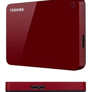 Liquidacion | Disco Externo Toshiba Canvio Advance 2tb