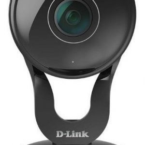 Cámara Ip D-link Dcs-2530l – Wifi – Full Hd 180-degree, Full
